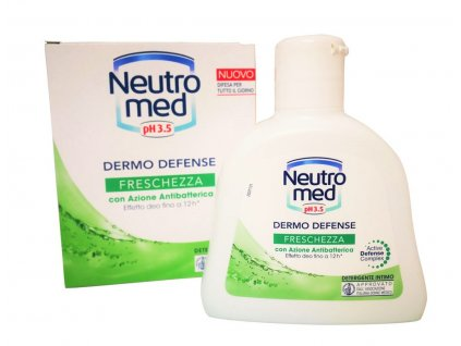neutromed intimne mydlo freschezza 200 ml