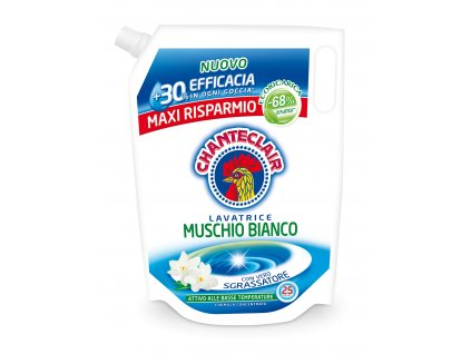 gel na pranie chante clair bicarbonato 1 403 l 23 prani