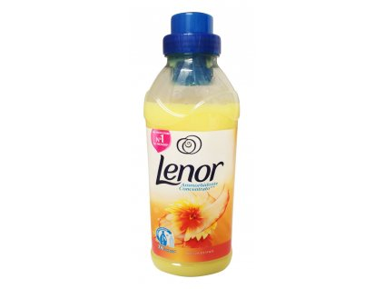avivaz lenor zlta brezza d estate 650 ml 26 prani