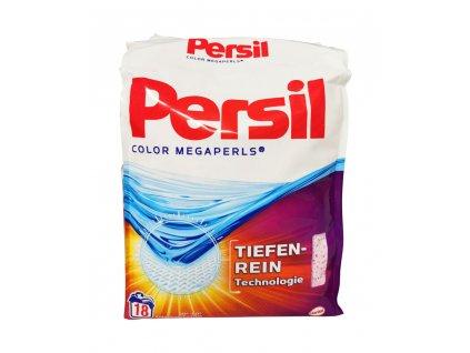 prasok na pranie persil megaperls na farebne pradlo 1 332 kg 18 prani