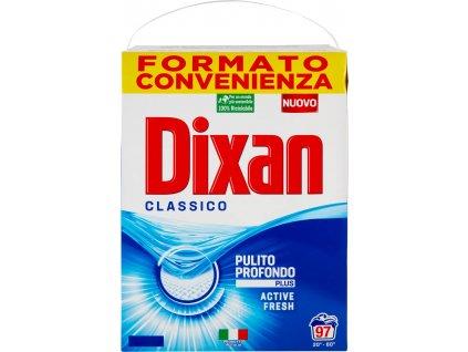 prasok na pranie dixan classico 6 0 ks 100 prani