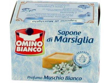 mydlo na pranie omino bianco muschio bianco 250 g