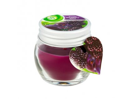 air wick vonna sviecka purple blackberry spice lesne plody 30 g