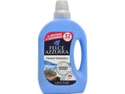 gel na pranie felce azzurra cenere vulcanica 1 595 l 32 prani