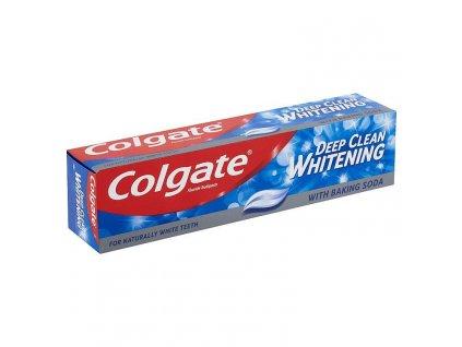 zubna pasta colgate deep clean whitening 100 ml
