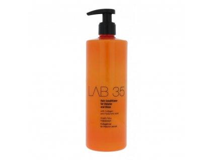 kallos condicioner na vlasy lab 35 500 ml