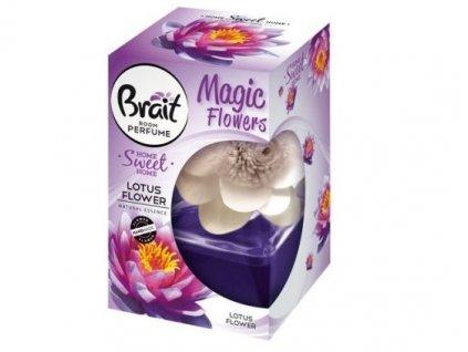 osviezovac vzduchu brait magic lotus flowers difuzer 75 ml