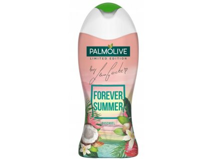 palmolive sprchovy gel forever summer 250 ml
