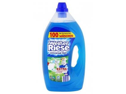 gel na pranie weisser riese na biele pradlo 5 0 l 100 prani