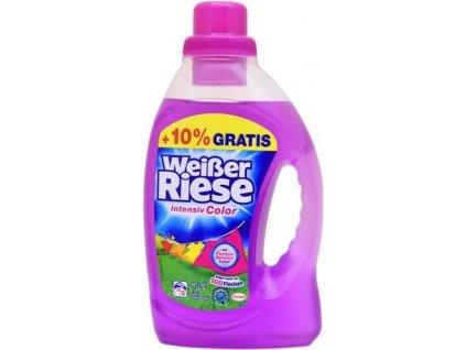 gel na pranie weisser riese na farebne pradlo 1 241 l 15 2 prani
