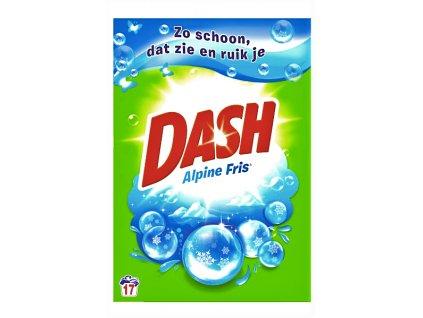 prasok na pranie dash alpen fris 1 105 kg 17 prani