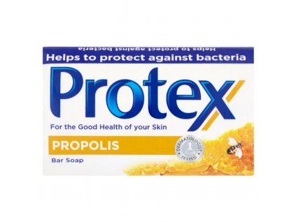 protex antibakterialne toaletne mydlo propolis 90 g