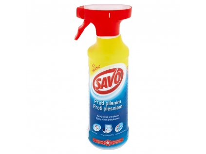 savo proti plesniam 500 ml