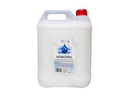 tina antibacterial tekute mydlo na ruky 5 l