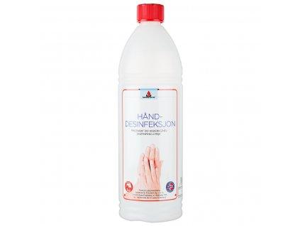dezinfekcny roztok na ruky norenco 1 l