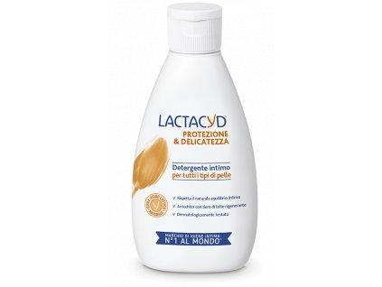 lactacyd protezione delicatezza gel intimna hygiena 200 ml