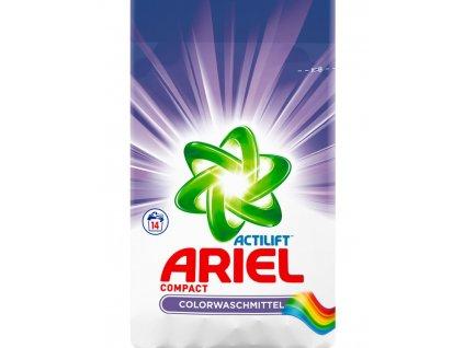 prasok na pranie ariel actilift colorwaschmittel 1 05 kg 14 prani