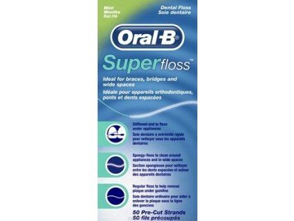oral b zubna nit