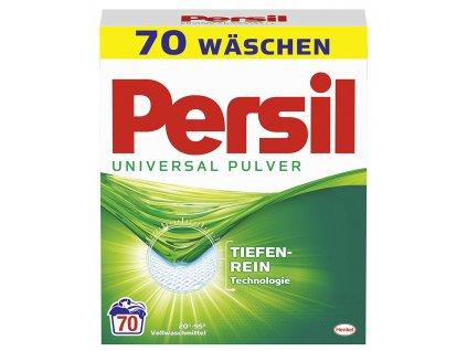 Prášok na pranie Persil universal Tiefen-rein 4,55 kg - 70 prani