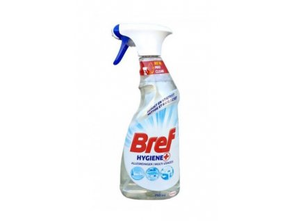 cistiaci prostriedok bref hygiene antibakterialny 750 ml