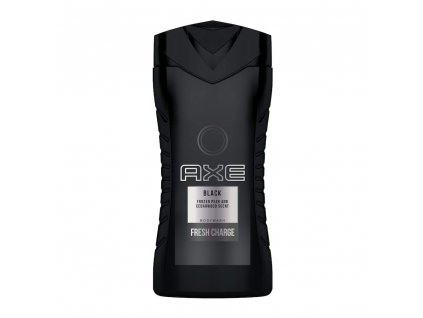 axe black fresh charge pansky sprchovy gel 250 ml