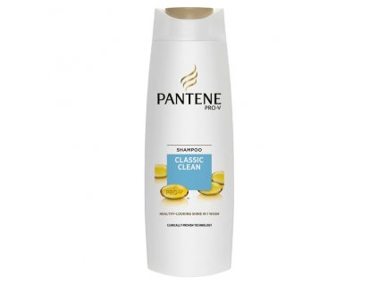 pantene classic