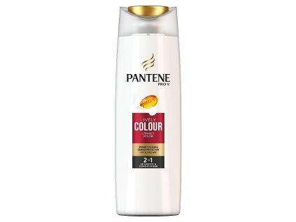 Pantene Color Repair & Shine šampón 400ml