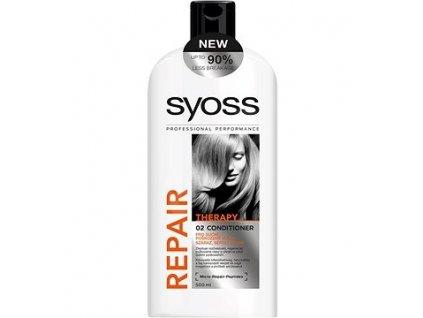 Syoss Repair balzam na vlasy 500ml
