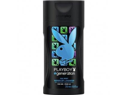 vyr 2889Playboy Generation Shower Gel 46228 79084 1483483246 500 750