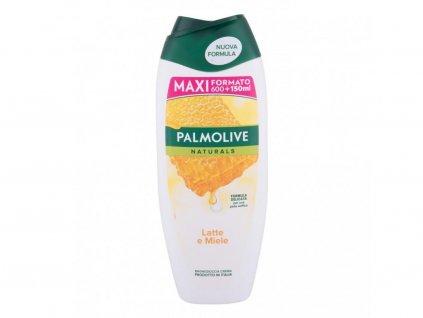 18311 palmolive milk honey sprchovy gel 750ml