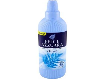 Felce Azzurra Classico avivážny prostriedok 600ml 24 PD