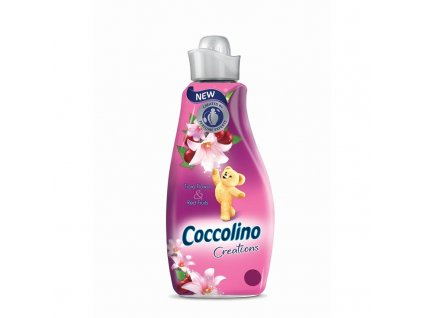 coccolino creations tiare flower red fruits avivaz 42 pd 1500 ml