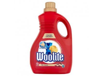 Woolite Mix Colors prací prostriedok 2l 33PD