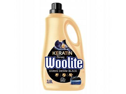 Woolite Black prací prostriedok 2l 33PD