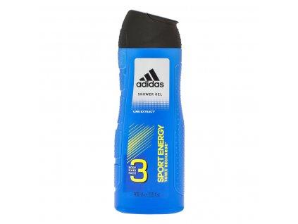 Adidas Sport Energy sprchový gél 400ml