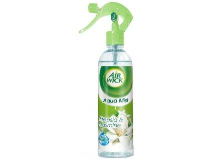 air wick aqua mist freesia jasmine