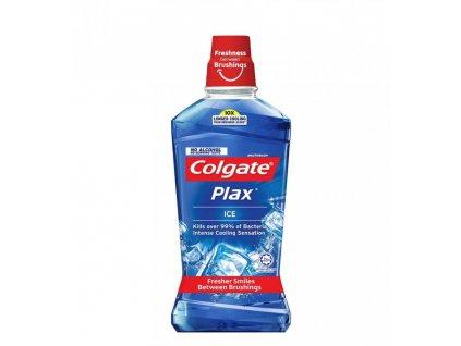 Colgate Plax Ice ústna voda 500ml
