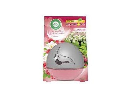 Air Wick Magnolia & Malina osviežovač vzduchu 75ml