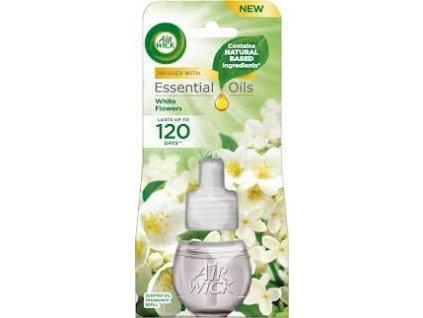 Air Wick náplň White Flowers 19ml