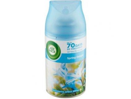 Air WICK Freshmatic Pure spring delight
