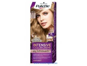 Palette Intensive Color Creme 9 4