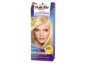 Palette Intensive Color Creme E20