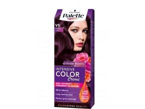 Palette Intensive Color Creme V5