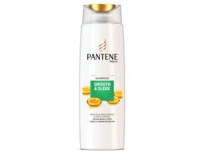 Pantene Smooth and Sleek šampón 270ml