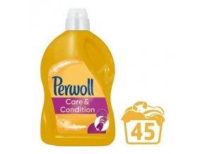 Perwoll Gold Care Repair 2,7l