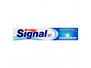 Signal White System 75ml