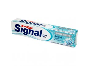 Signal zubná pasta Daily White 75ml