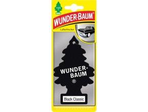 Wunder Baum Black Classic