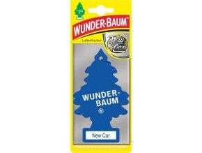 Wunder Baum New Car