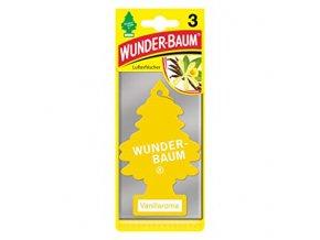 Wunder Baum Vanillaroma
